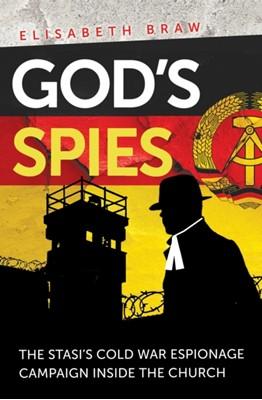 God's Spies Elisabeth Braw 9780745980089