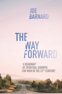 The Way Forward Joe Barnard 9781527104679