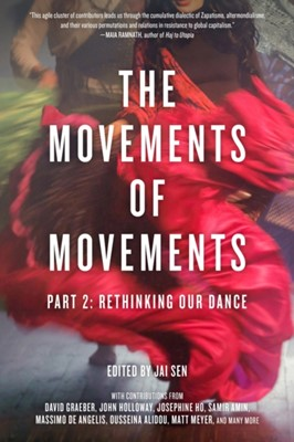 The Movements Of Movements  9781629633800
