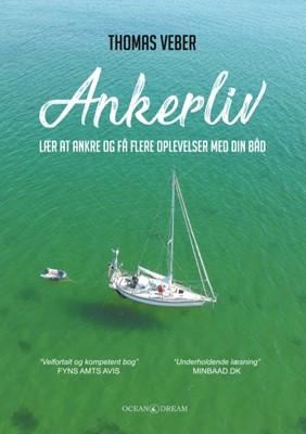 Ankerliv Thomas Veber 9788743063131