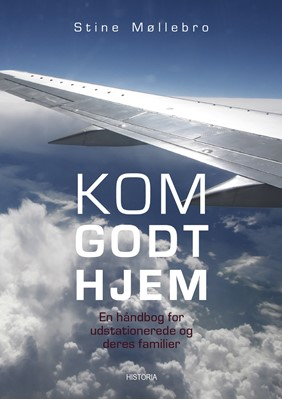 Kom godt hjem Stine Møllebro 9788793846067