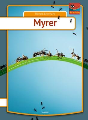 Myrer Henrik Enemark 9788740661910
