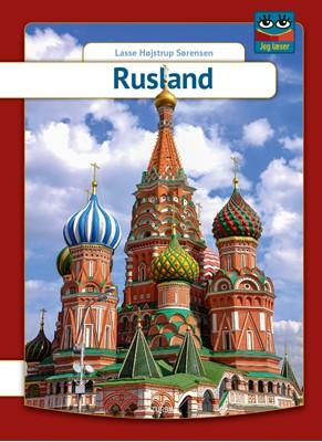 Rusland Lasse Højstrup Sørensen 9788740657364