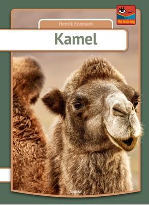 Kamel Henrik Enemark 9788740661903