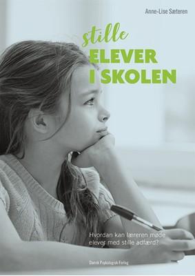 Stille elever i skolen Anne-Lise Sæteren 9788771587807