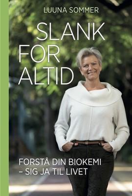 Slank for Altid Luuna Sommer 9788797110003