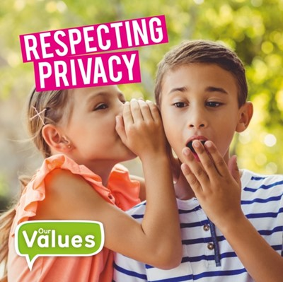 Respecting Privacy Steffi Cavell-Clarke 9781786373854