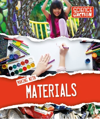 Making with Materials Robin Twiddy 9781786373540