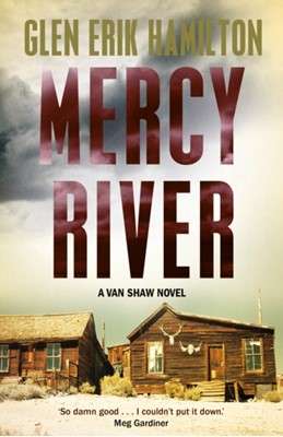 Mercy River Glen Erik Hamilton 9780571332397