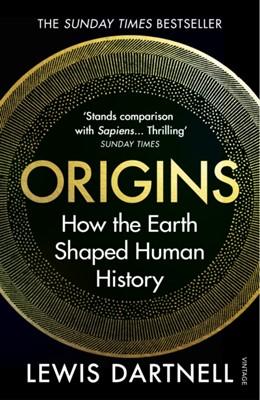 Origins Lewis Dartnell 9781784705435