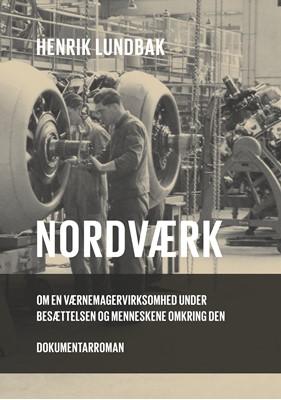 Nordværk Henrik Lundbak 9788743063674