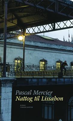 Nattog til Lissabon Pascal Mercier 9788779733121