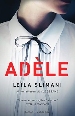 Adèle Leïla Slimani 9788763862905