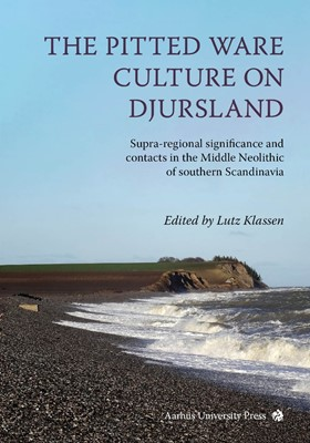The Pitted Ware Culture on Djursland  9788771847826