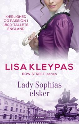Lady Sophias elsker Lisa Kleypas 9788763864619