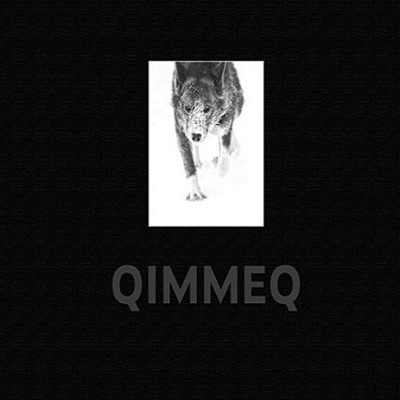 QIMMEQ – The Greenland Sled Dog Redaktion Carsten Egevang 9788797178010