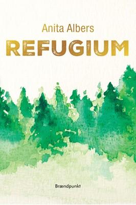 Refugium Anita Albers 9788793835443