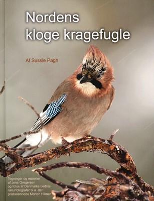 Nordens kloge kragefugle Sussie Pagh 9788799601325