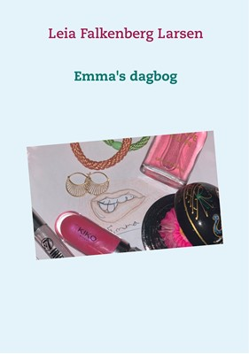 Emma's dagbog Leia Falkenberg Larsen 9788743063629