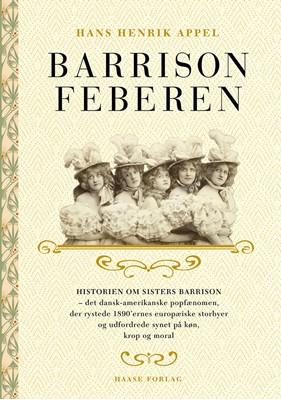 Barrison-feberen Hans Hernik Appel, Hans Henrik Appel 9788755913431