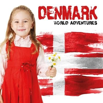 Denmark Steffi Cavell-Clarke 9781786373946