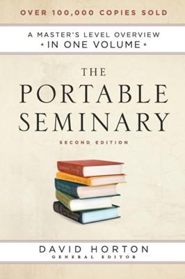 The Portable Seminary David Horton 9780764219962