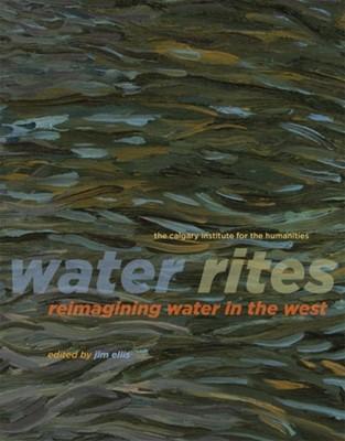 Water Rites  9781552389973