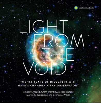 Light from the Void Smithsonian Astrophysical Observatory 9781588346698