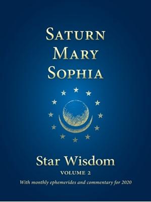 Saturn, Mary, Sophia  9781584209171