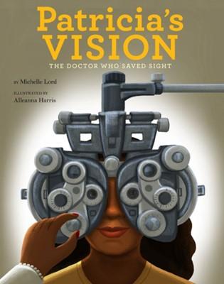 Patricia's Vision Michelle Lord 9781454931379