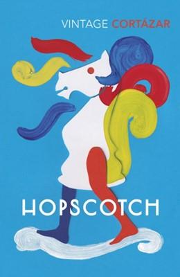 Hopscotch Julio Cortazar 9781784875862