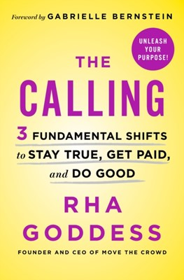 The Calling Rha Goddess 9781250204691