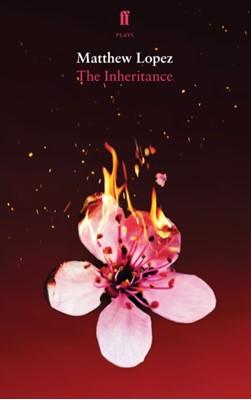The Inheritance Matthew Lopez 9780571362264