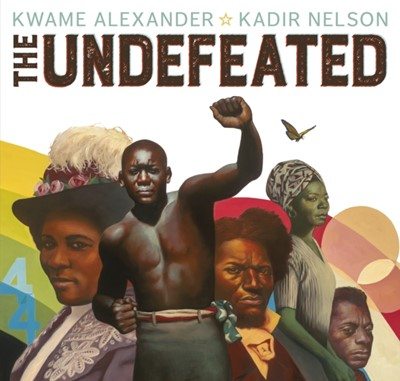 The Undefeated Kwame Alexander 9781783449293