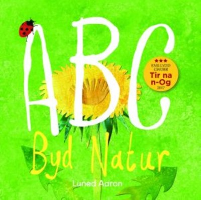 ABC Byd Natur Luned Aaron 9781845277277