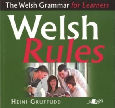 Welsh Rules Heini Gruffudd 9780862436568
