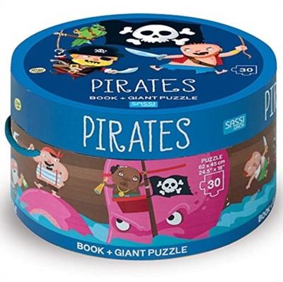 Pirates  9788830301559
