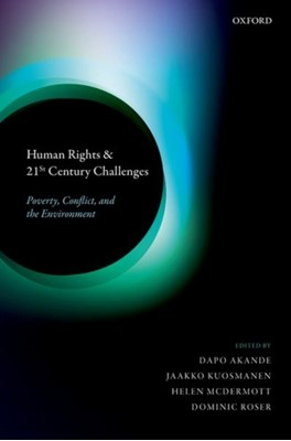Human Rights and 21st Century Challenges  9780198824770