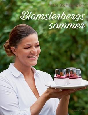 Blomsterbergs sommer Mette Blomsterberg 9788740053067