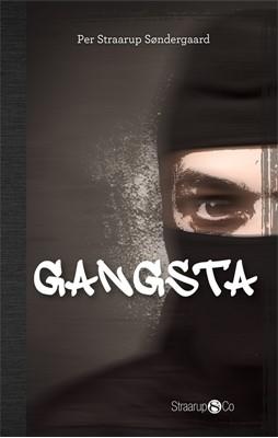 Gangsta (tysk) Per Straarup Søndergaard 9788770186711
