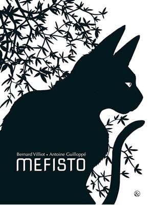 Mefisto Bernard Villiot 9788771516043