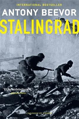 Stalingrad Antony Beevor 9788711546789