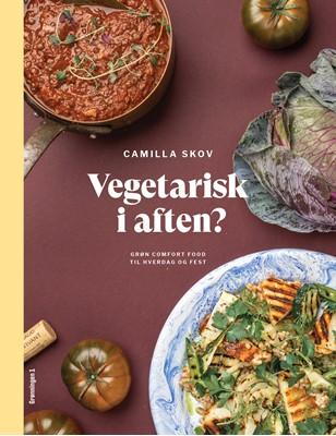 Vegetarisk i aften? Camilla Skov 9788793825284