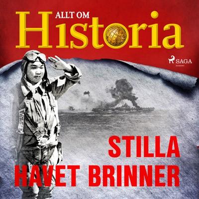 Stilla havet brinner Allt Om Historia 9788726382532