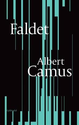 Faldet Albert Camus 9788702298642