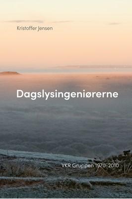 Dagslysingeniørerne Kristoffer Jensen 9788702297058