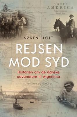 Rejsen mod syd Søren Flott 9788711906675