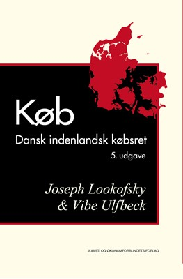 KØB Joseph Lookofsky, Vibe Ulfbeck 9788757445268