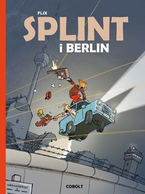 Splint i Berlin Flix 9788770858236