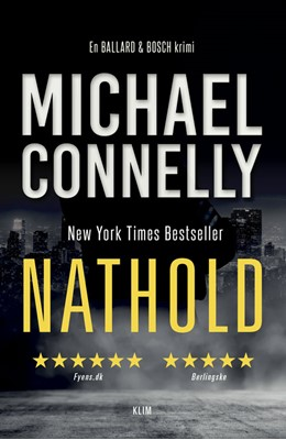 Nathold (PB) Michael Connelly 9788772043883